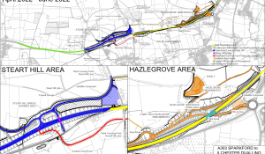 Phase 2 Construction Drawing Sparkford to Ilchester